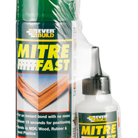 Industrial Mitre Fast Kit STD