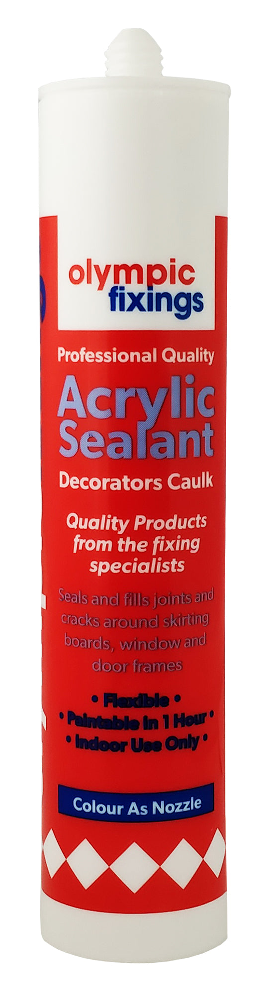 Decorators Caulk 290ml