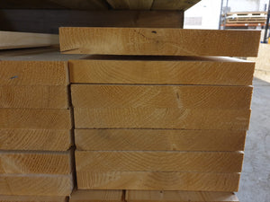 Whitewood PSE Stair String (ex38x250 - finished 32x244)