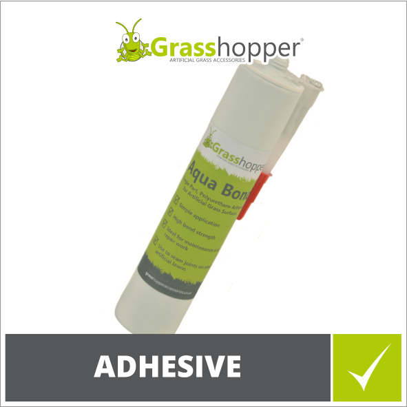 Grass Adhesive Tube