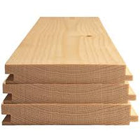 5TH Redwood  Joinery timber grade PTG floorboards