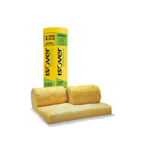Isowool spacesaver Loft Insulation