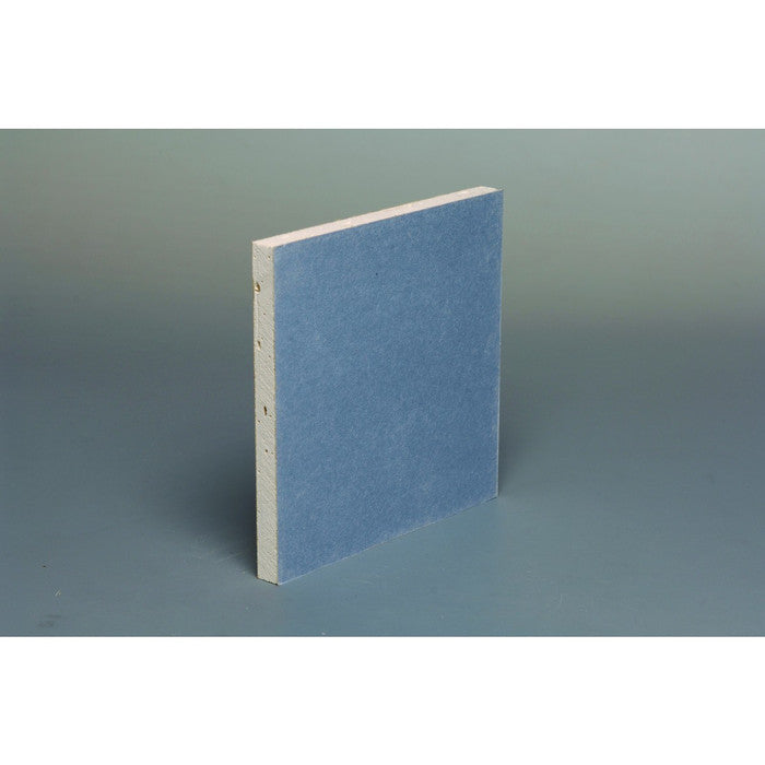 Plasterboard sound panel 12.5mm 2400 x 1200