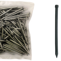 65mm x 3.35mm Lost Head Nails 0.5kg Poly Bag