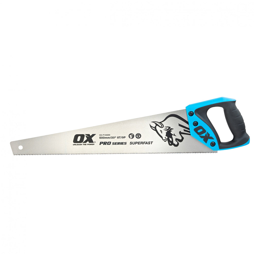 OX Pro Hand Saw 500mm / 20