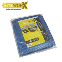 Siteworx Multi-Purpose Tarpaulin