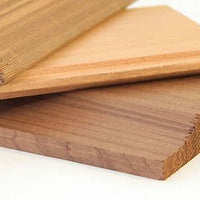 Canadian Western Red Cedar Cladding