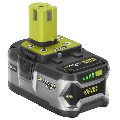 Ryobi P108 18V High Capacity Lithium Ion Battery (Renewed)
