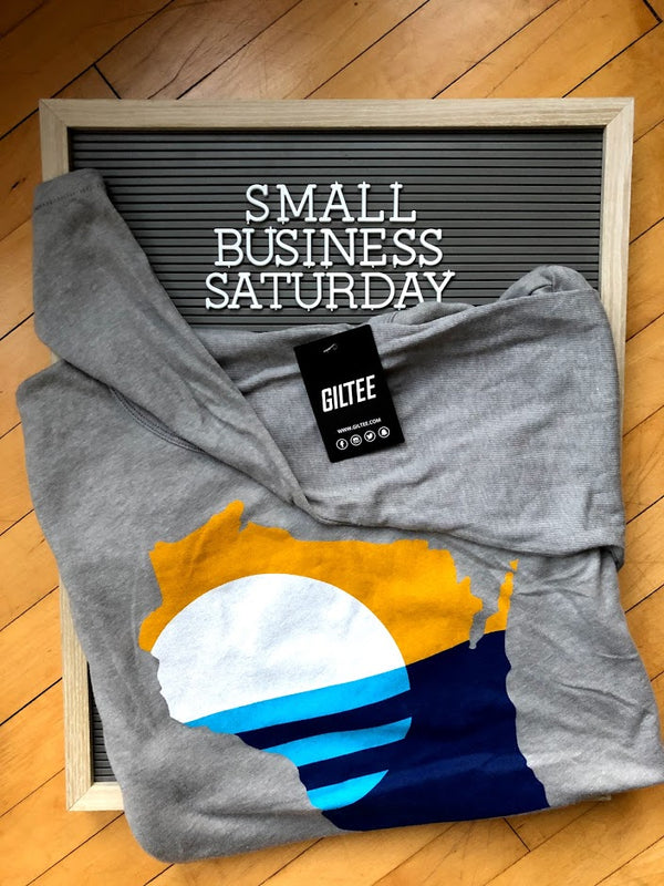 Small Business Saturday - The Real Tall