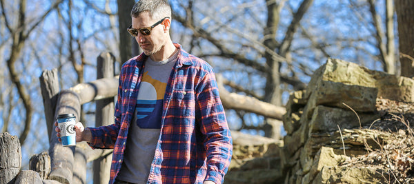 Wear Your Wisconsin With These Six Brands