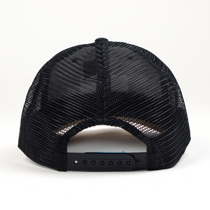 GILTEE Blackout Trucker