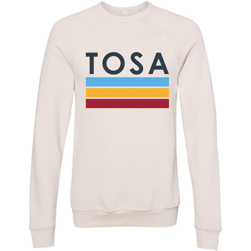 The Pillars - Tosa Unisex Crewneck - GILTEE