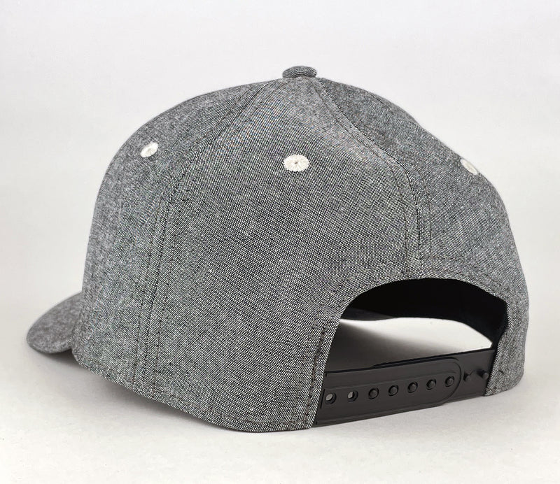 The Wisconsin Native Chambray Hat