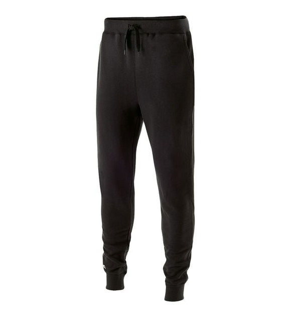 Dolphins Black Jogger Pants (Youth and Adult)