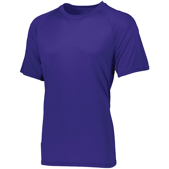Performance Short Sleeve Shirt with Ironmen Soccer Logo