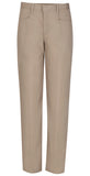 Juniors Low Rise Tall Pant - Khaki