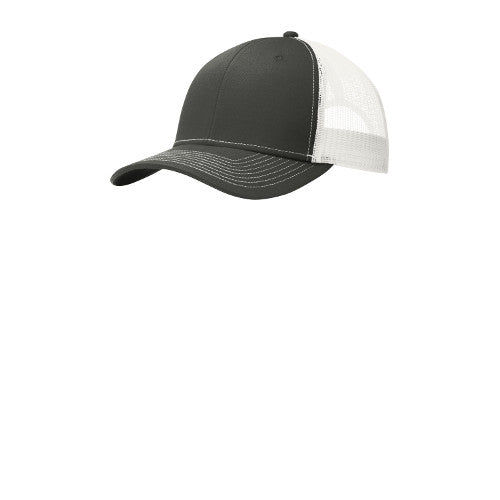 Trucker Hat with White D