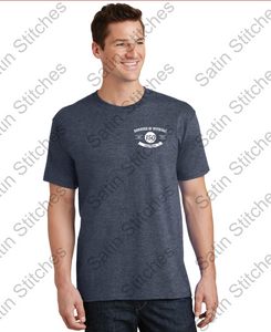 T-Shirt with Riverside Susquicentennial Logo