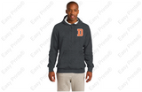Sport-Tek® Pullover Hooded Sweatshirt with Soccer Print