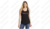 RMS Ladies Tank with Kettlebell and logo - 2021