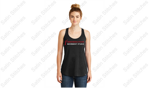 New Era® Ladies Heritage Blend Racerback Tank
