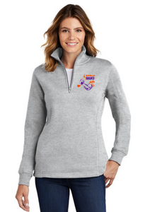 Athletic Heather with embroidered logo