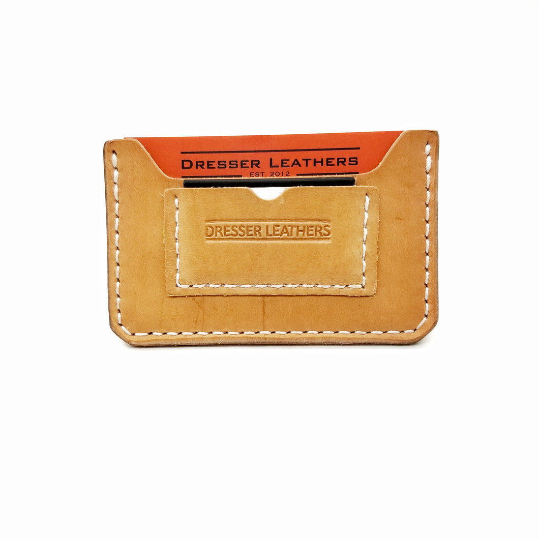 The Spitfire - The Ultimate Minimalist wallet/Firestarter