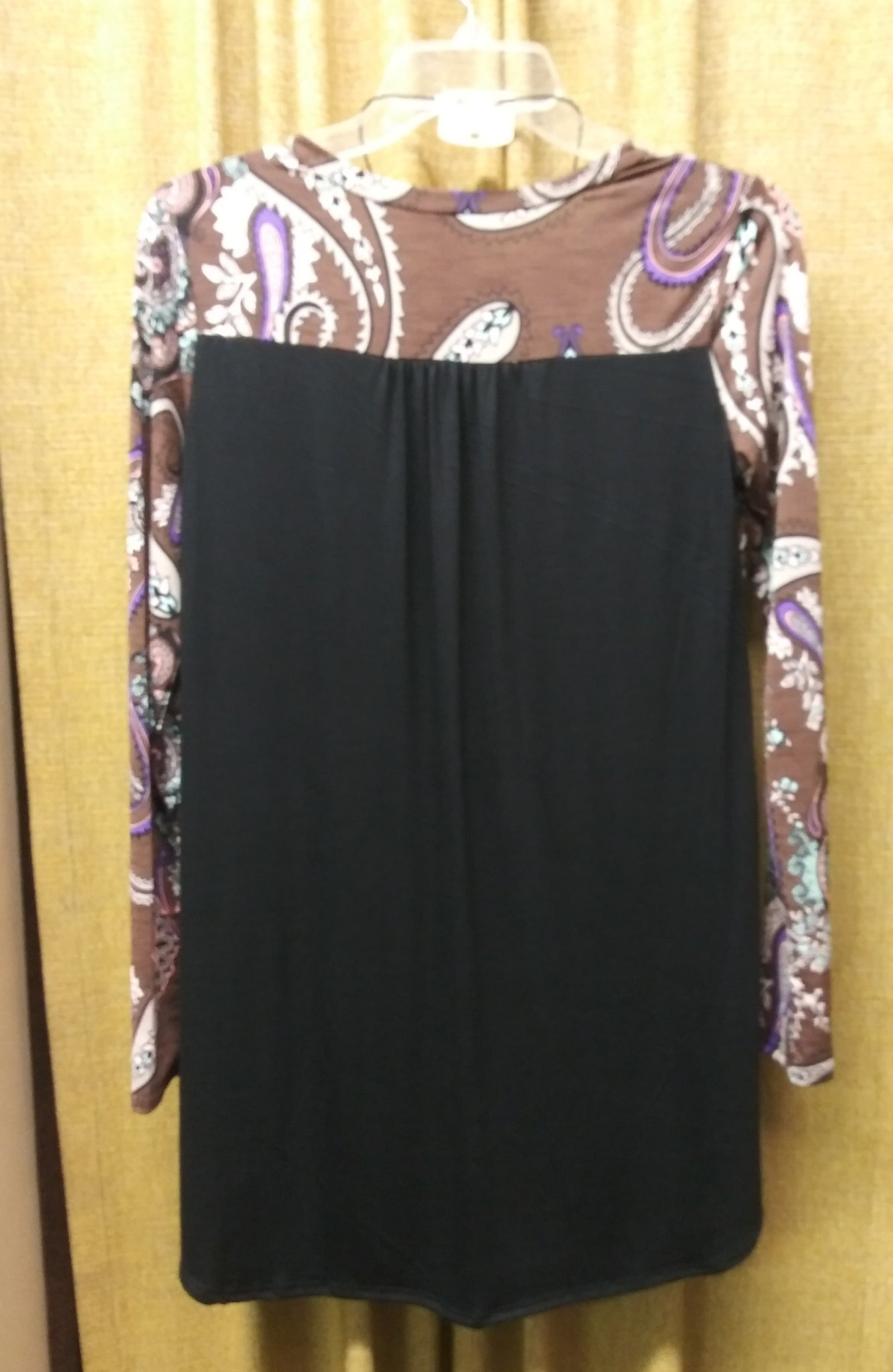Doubled sided Tunic