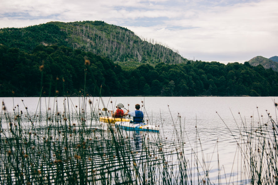Your Friends Will Love These Group Kayaking Destinations