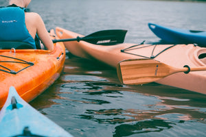 6 Tips for a Great 3-Day Kayak Camping Trip