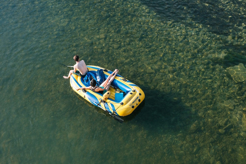 6 Ways Rafting Makes Life Better