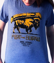 Float the Buffalo T-shirt