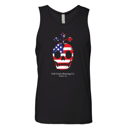 4th of July! - Men's Tank Top