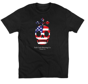 Patriot - Shirt