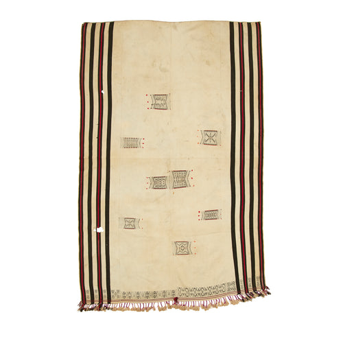OLD NAGA BLANKET
