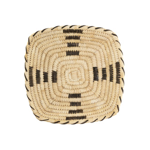 Square Indian Basket