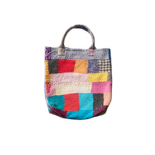 Ralli Quilt Tote Bag ラリーキルト トートバッグ