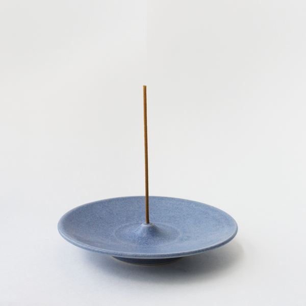 Blue Tide Incense Holder