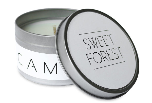 Sweet Forest Candle