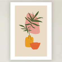 Load image into Gallery viewer, Vases Fine Art Print