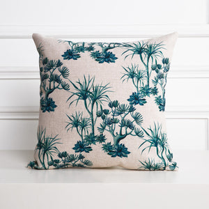 Desert Plants Cushion Cover - Modern Urban Jungle