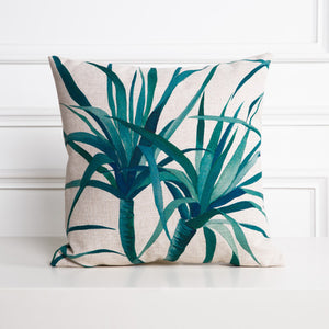 Desert Leaves Cushion Cover - Modern Urban Jungle