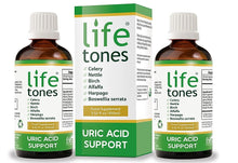 Lifetones Acid Clear - Uric Acid Support