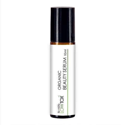 Organic Beauty Serum Roll-On