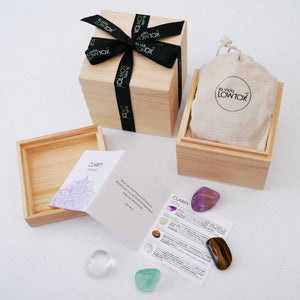 Clarity Crystal Kit