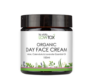 Organic Day Face Cream