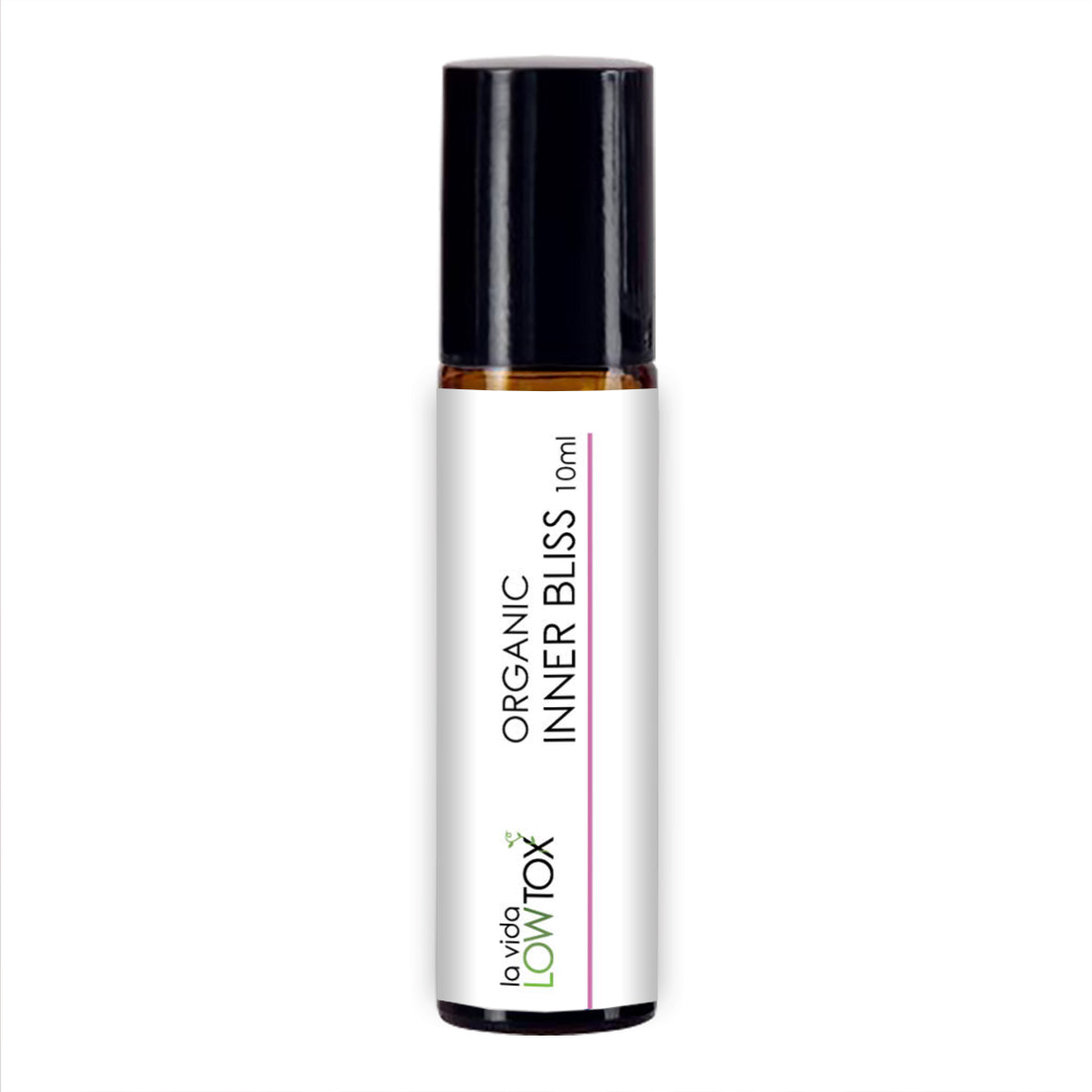 Inner Bliss Roll-On - Natural Fragrance