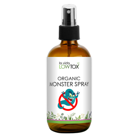 Organic Monster Spray