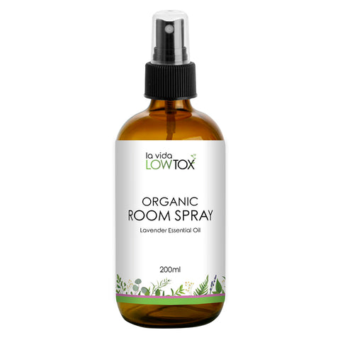 Organic Room Spray