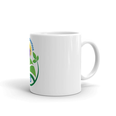 Harmonious CBD Coffee Mugs